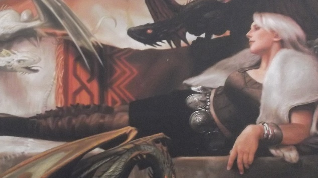 <i>A Game of Thrones: The Card Game</i> Second Edition Review