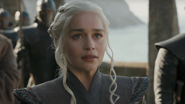 HBO, Committed to Preventing <i>Game of Thrones</i> Leaks, Denies Critics Advance Screenings