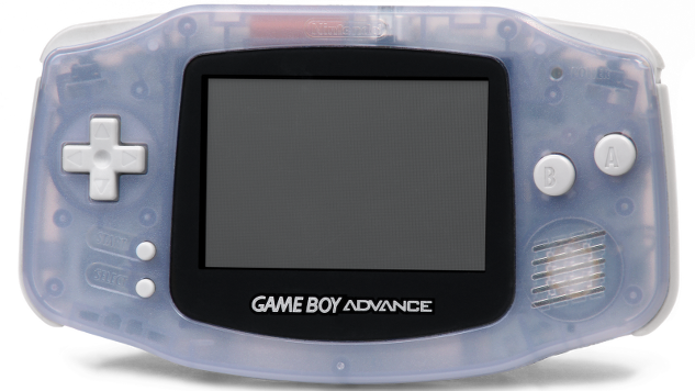 10 Games That Made the Game Boy Advance Great