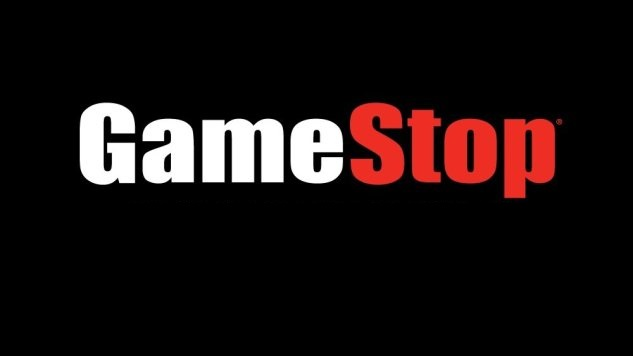 GameStop CEO Abruptly Resigns Three Months into Tenure