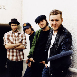 Watch The Gaslight Anthem's <i>Conan</i> Performance