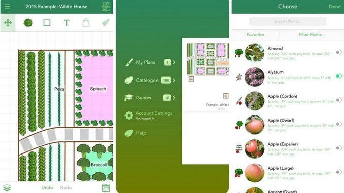10 iOS Apps to Get the Most Out of Your Garden