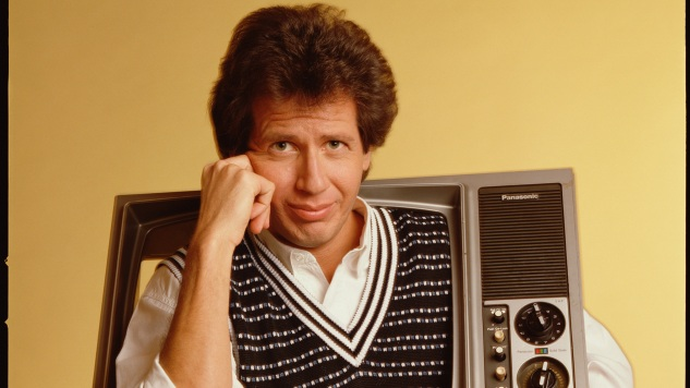 Garry Shandling Talks Parents in an Exclusive Clip from <i>The Zen Diaries of Garry Shandling</i>