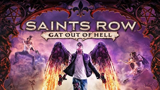 <em>Saints Row: Gat Out of Hell</em> Review&#8212;Dumb With Pizazz