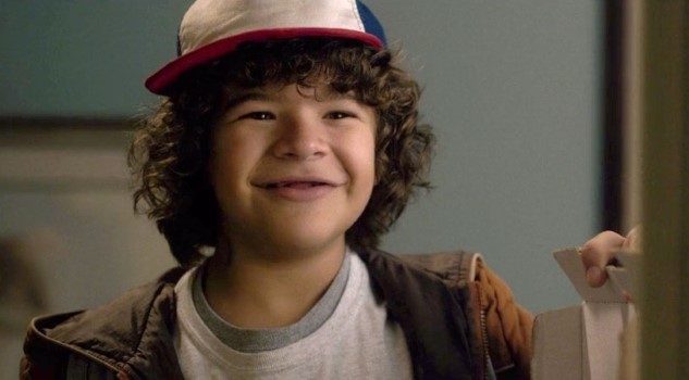 <i>Stranger Things</i>' Gaten Matarazzo on Season Two, Growing Up and His Dream Roles