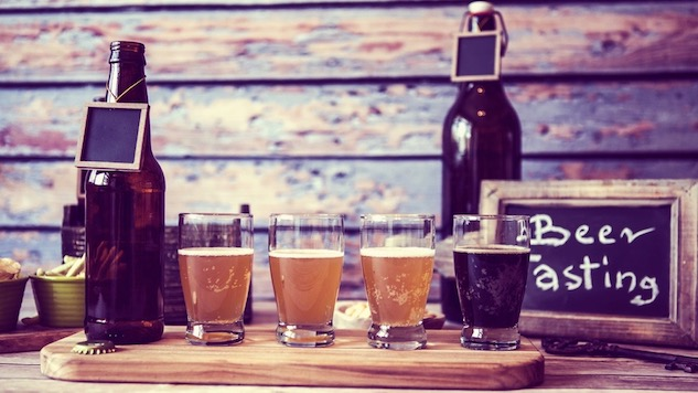 12 Gateway Beers for People Who Say They Don't Like Craft Beer