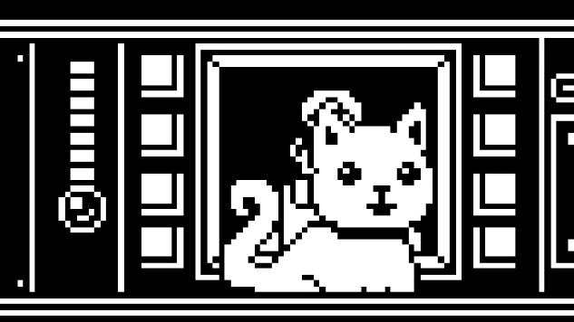 Devolver Digital Releases Adorable Gato Roboto Announcement