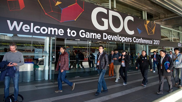 What We're Looking Forward To At GDC 2018