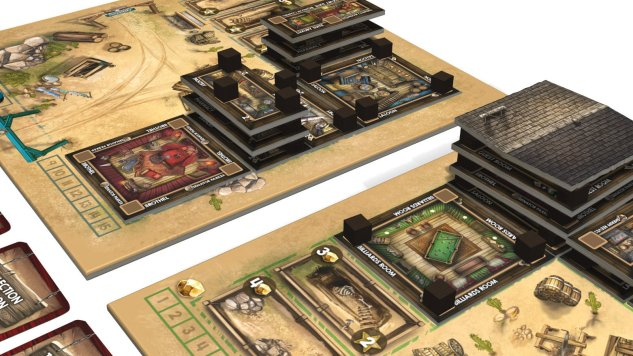 The 10 Best Boardgames at Gen Con 2016