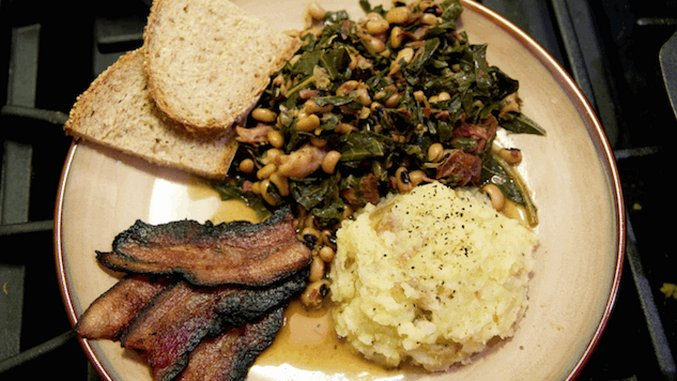 The Gentrification of Southern Food