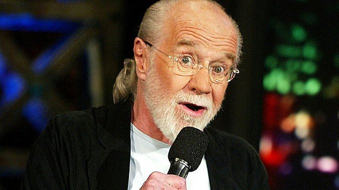 The Best of George Carlin: Ranking Every Special