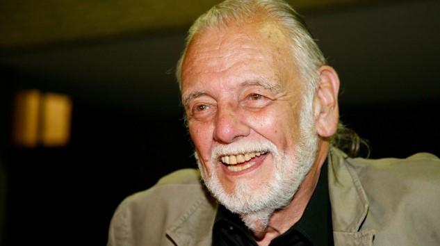 George Romero: Father of the Modern Zombie