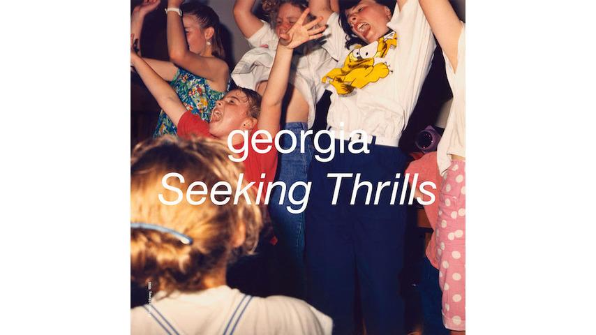 On <i>Seeking Thrills</i>, Georgia Continues to Work the Dancefloor