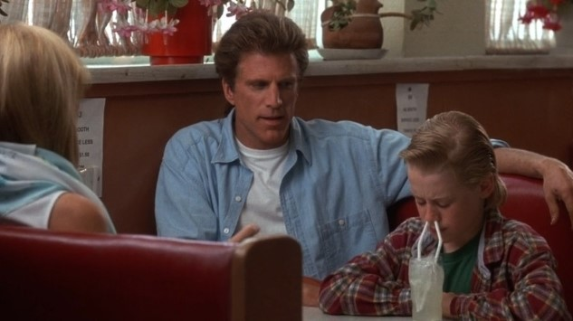 Bad Movie Diaries: <i>Getting Even with Dad</i> (1994)