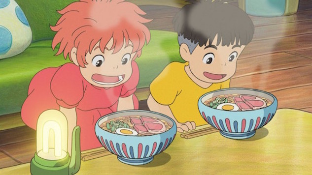 10 Iconic Studio Ghibli Meals