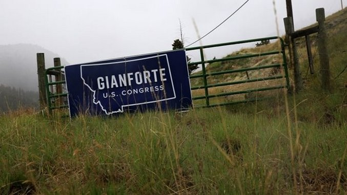 On Gianforte's Body Slam and the New Republican Morality