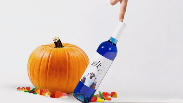 Pairing Scary Wines with Scary Movies