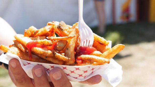 Food Adventures: Gilroy Garlic Festival