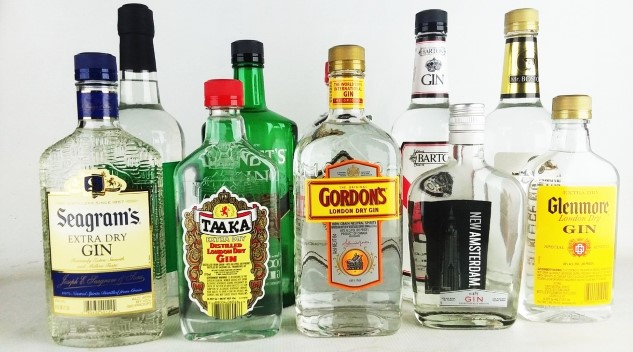 10 of the Best Bottom Shelf, Cheap Gins, Blind-Tasted and Ranked