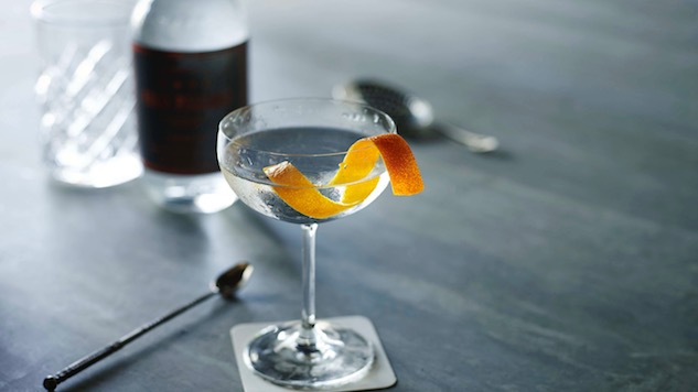 7 Gin Cocktails for Summer