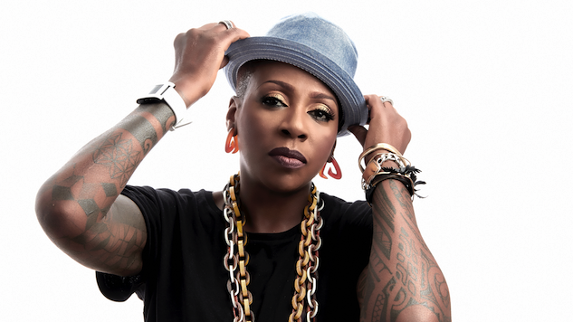 Comedian Gina Yashere Joins <i>The Daily Show With Trevor Noah</i>