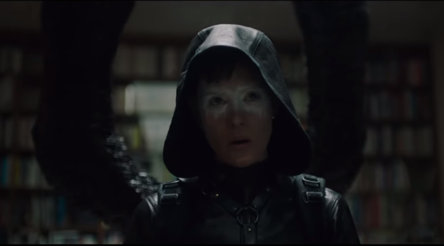 The First Trailer For <i>The Girl in the Spider's Web</i> Is a Pulse-Pounding Revenge Thriller