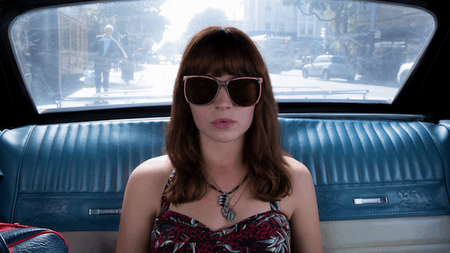Another One Bites The Dust: Netflix Axes <i>Girlboss</i>