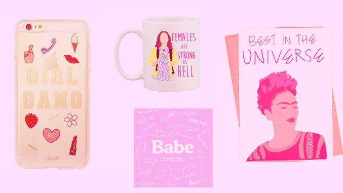 15 Things to Pick up This Women's History Month