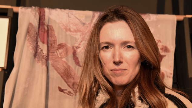 Clare Waight Keller is Givenchy's First Female Artistic Director