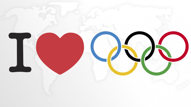 Milton Glaser's 15 Favorite Olympic Logo Designs of All Time