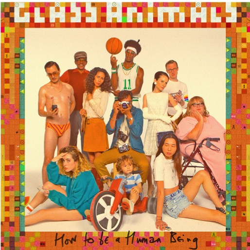 Image result for glass animals live 2017