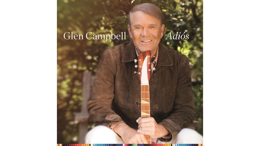 Glen Campbell: <i>Adiós</i> Review