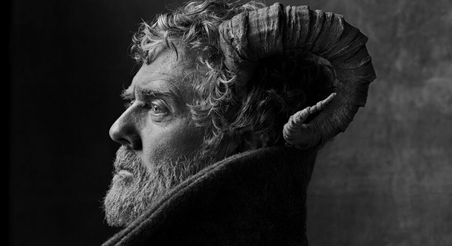 Glen Hansard Announces New Solo Album, <i>This Wild Willing</i>