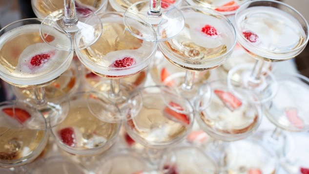 Drinking 52 Wines in 52 Weeks: Your New Year's Resolution