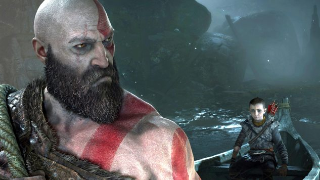 <i>God of War</i> Becomes the Fastest-Selling PS4 Exclusive Ever