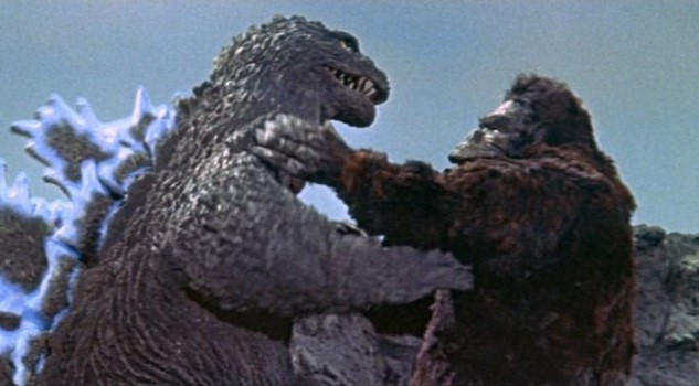 <i>Godzilla vs. Kong</i> Release Date Has Been Pushed to November 2020