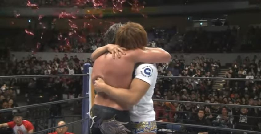 Kenny Omega and Kota Ibushi's Relationship Is a Crucial Step for Queer Representation in Wrestling