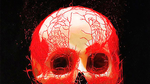Golgo: <i>Flesh Blood Substance</i> Blurs the Line Between Art and Anatomy