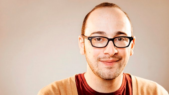 Now What?: Josh Gondelman on His New Stand-up Album and <i>Last Week Tonight</i>