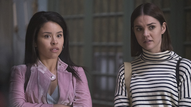 Freeform's <i>The Fosters</i> Spin-off, <i>Good Trouble</i>, Is the First Great TV Show of 2019