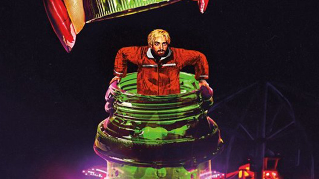 Let the <i>Good Time</i> Roll: Win a Copy on Blu-Ray and DVD!