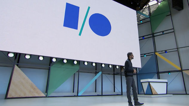 Google I/O 2017: 5 Important Things We Learned