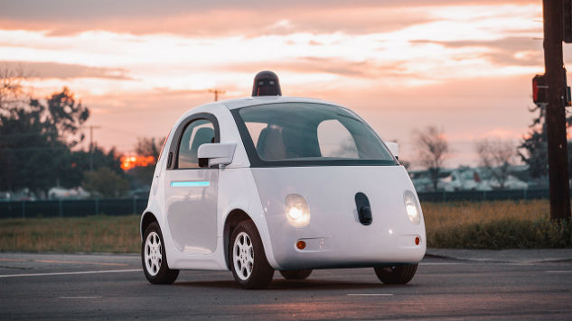 Reality Check: Are Google's Driverless Cars Right Around the Corner or Still a Distant Pipedream?