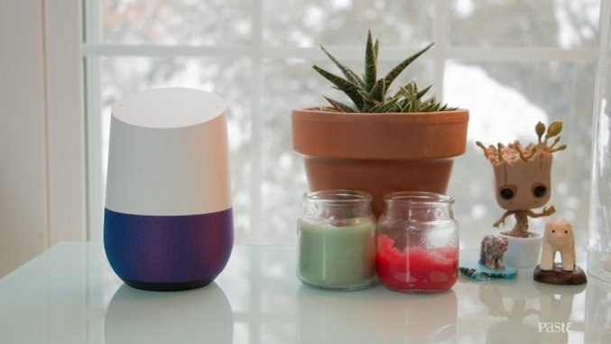5 Ways to Put Your Google Home to Use During the Holidays