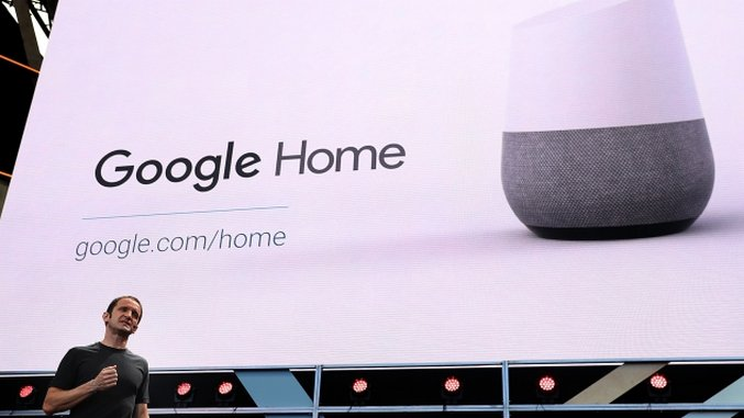 This is What You Need to Know about Google's Answer to the Amazon Echo
