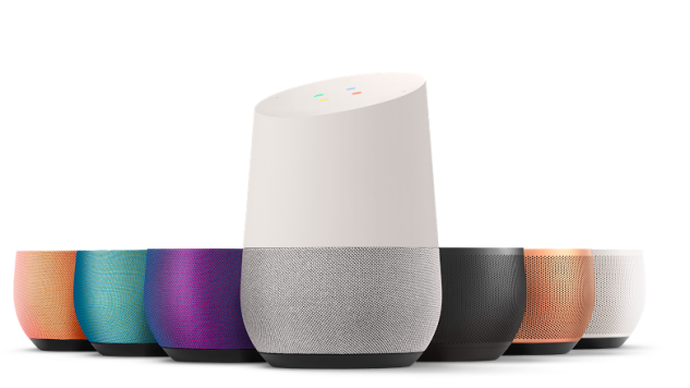 Google Home is a Smarter Amazon Echo with One Glaring Issue