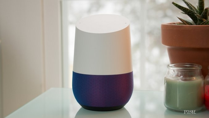 5 Things Google Home Does Better Than the Amazon Echo