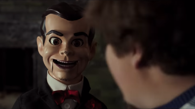 Slappy Lives in the <i>Goosebumps 2: Haunted Halloween</i> Trailer