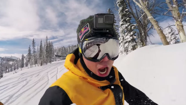 The 5 Great Features Of New GoPro Hero