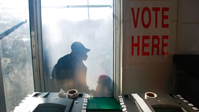 Your State-by-State Guide to GOP Voter Suppression
